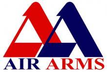 logo Air Arms