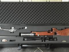 LBC Tactical Wapenkoffer IP67 waterdicht