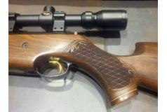 Air Arms Prosport .22 High Power Walnoot