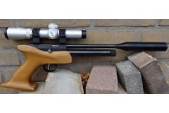 SPA CP1 Silenced Pistolscope Combo.22