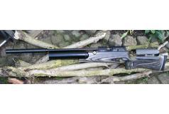 RAW HM1000X .30 Grijs Laminaat Vertical Target
