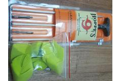 Big Bore Cleaning kit