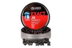 JSB luchtbuks pellets Exact .35