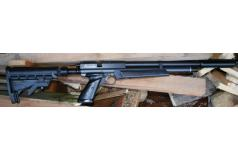 Crosman Marauder pistool schuifkolf met demper