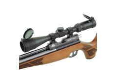 Valiant Optics Themys 4-12x40 AO 10x 1/2 MD VL