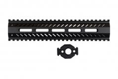 Valkyrie Aluminum Handguard 250mm