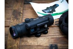 Edgun Dedal Stalker 6x32 Illuminated