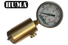 Huma Regulatortester
