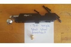 Edgun Matador .30 Breechkit Steel