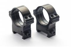 rusan-Mikron Steel Precision Weaver  Rings 30mm  H14