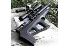 Huggett Shroud for FX Wildcat 4.5 en 5.5mm