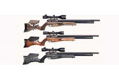 Air Arms S510E Ultimate Sporter XS