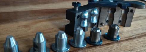 Make your own Air Gun Ammo | Airgunheaven com