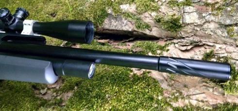 Huggett Belita FX M20 x 1 Female | Airgunheaven com