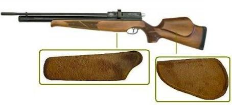 Air Arms Leather Grip Kit