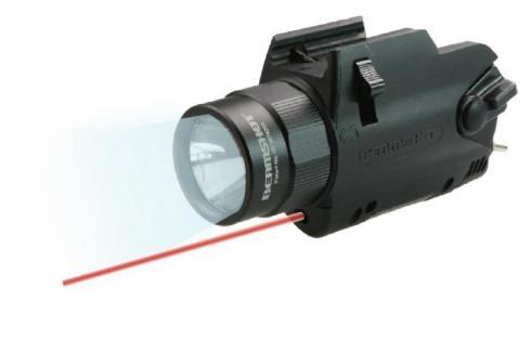 Beamshot Lamp/Laserkit Picatinny